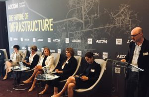AECOM - Bruxelles 22 may 2018